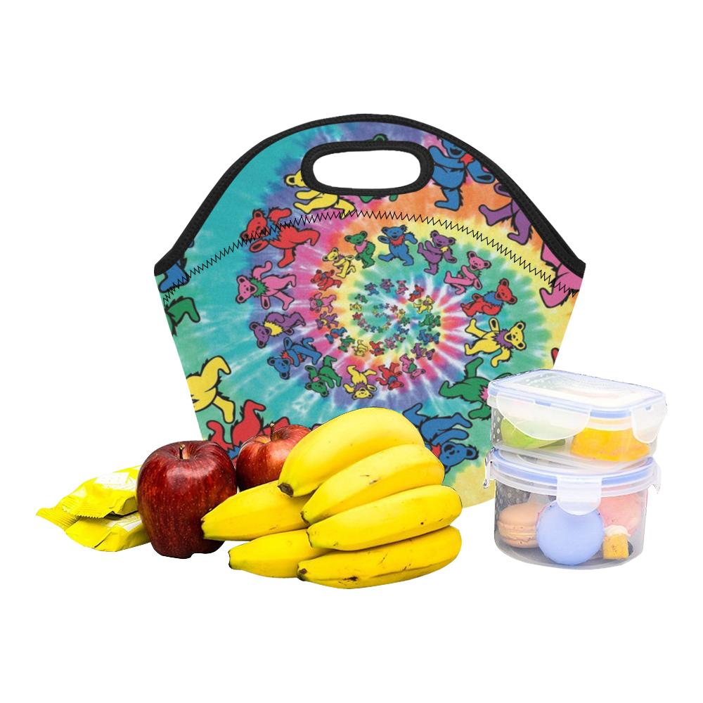 New Fashion Dead Container Insulated Picnic Lunch