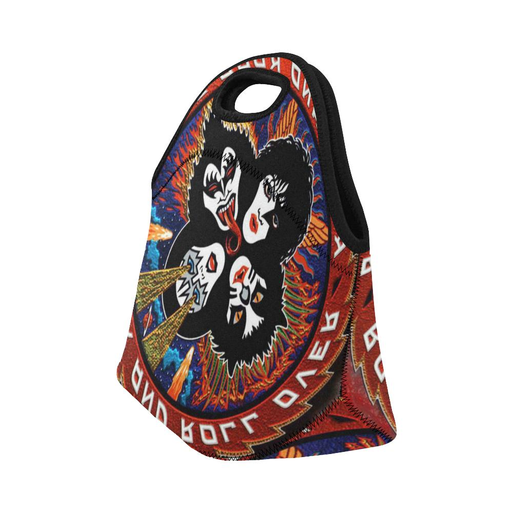 New Rock Insulated Picnic Lunch Bag