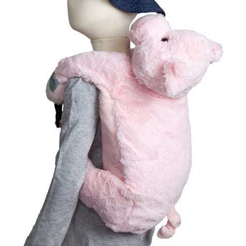 Wildkin Luggable Children's Backpack