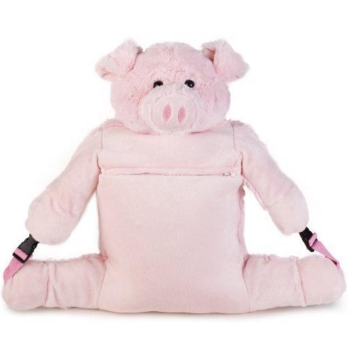 Wildkin Pig Children's Backpack