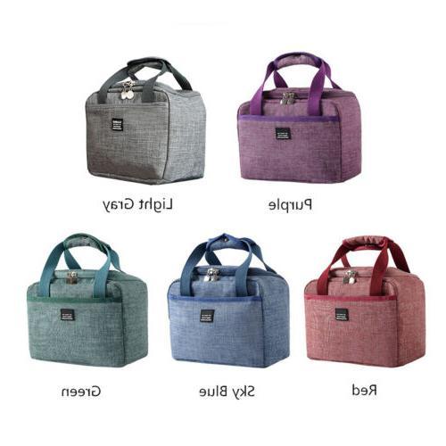 Portable Totes Bag for Men Women Adult Kids