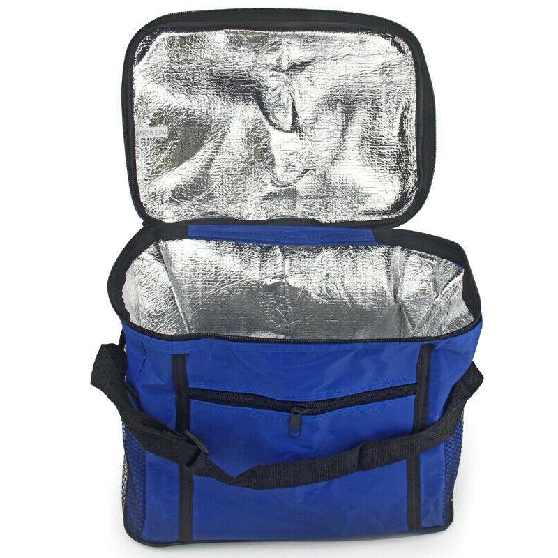 Portable Bento Lunch Picnic Food Storage