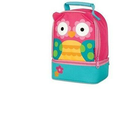 Stephen Preschool Lunch Bag. Girls Box. Lunch Bags.