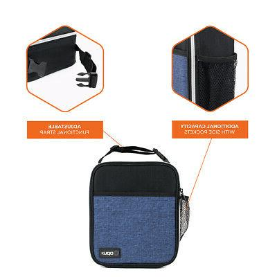 Insulated Bag Small Lunch For Office Kids