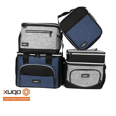 Insulated Lunch For Office Men Women Kids
