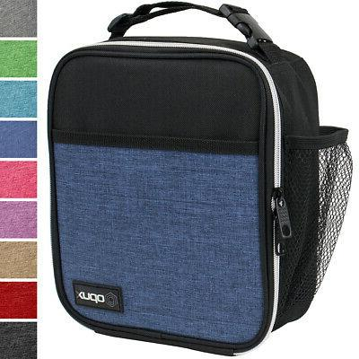 thermal insulated mini lunch bag for boys