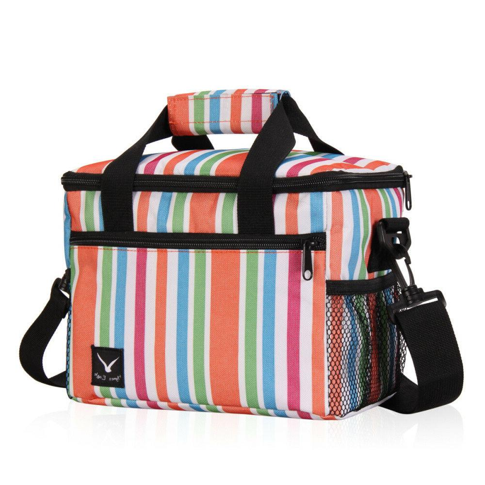 Hynes Thermal Box Tote Cooler Case