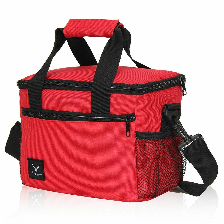 Box Bag Cooler Picnic Case