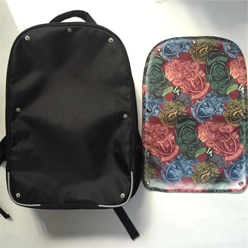 Undertale Backpack Boys Kids School FNAF Box Case
