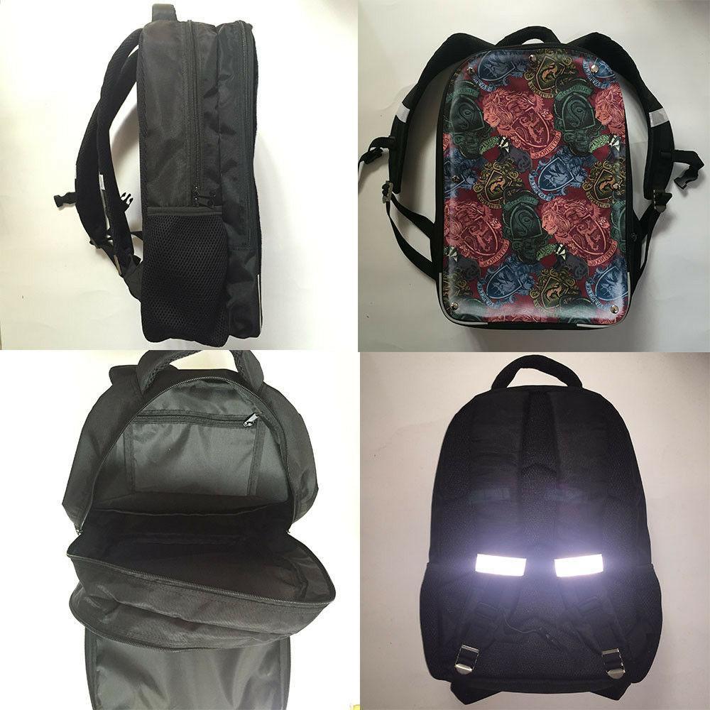 Undertale Backpack Girls Boys Kids School Cusual FNAF Case