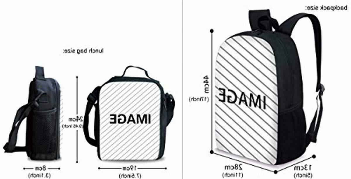 UNICEU Cool Backpacks Thermal