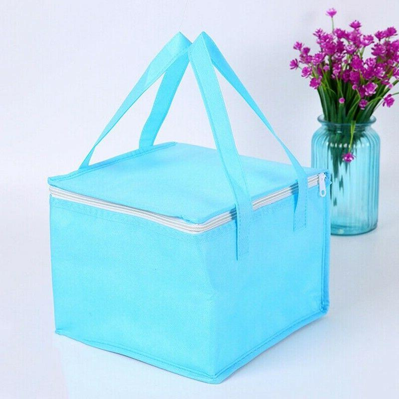Unisex Adults Bags Picnic Bag School fas