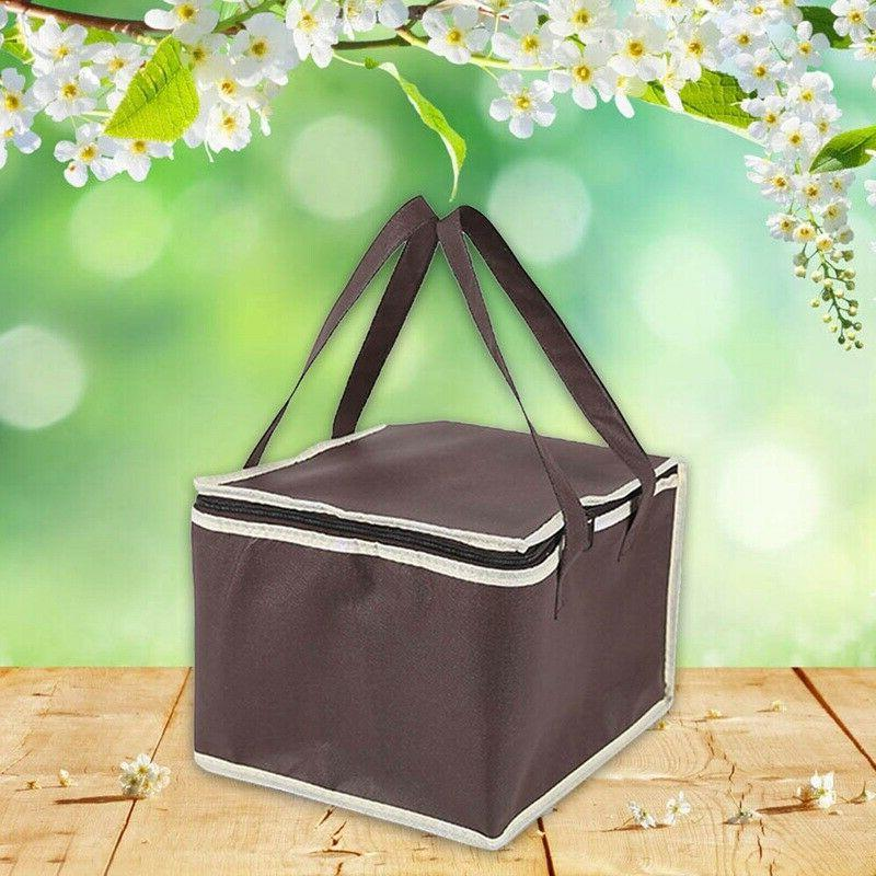 Unisex Adults Kids Bags Insulated Cool Picnic Bag fas