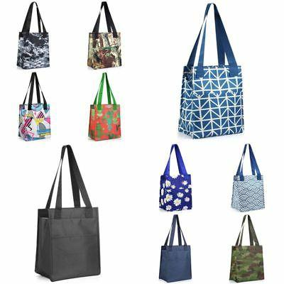 women insulated lunch bag cooler picnic travel