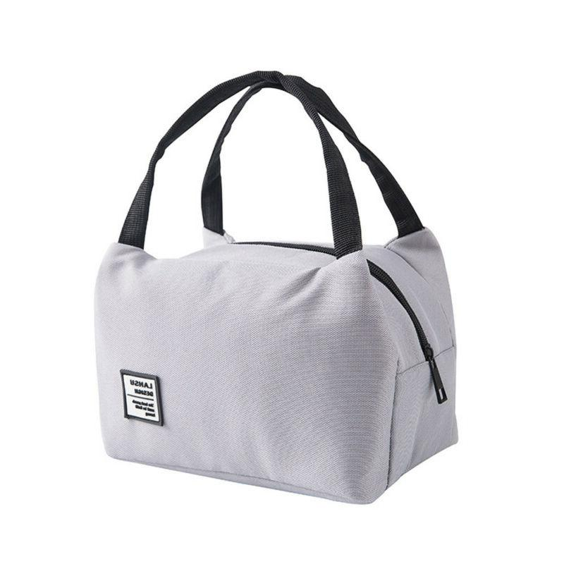 Insulated Bag Lunch