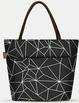 Large Lunch Bags For Women Soft Cooler Tote Aosbos Insulated