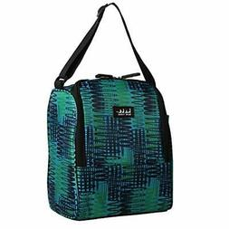Luggage Lunch Bags Insulated Tote  Toys &amp Games