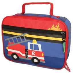 Stephen Joseph Lunch Box, Firetruck