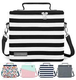 Simple Modern Lunch Bag 4L Blakely for Women & Men - Insulat