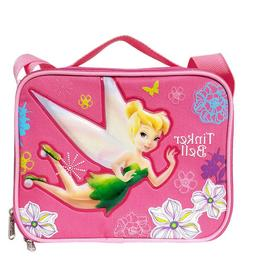Lunch Bag - Disney - Tinkerbell Pink