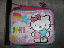 Thermos Lunch Bag For Kids Hello Kitty Soft Insulated Kids 1
