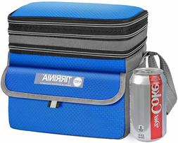Lunch Bag for Women Men,Leakproof Lunch Box for Adult&Kids