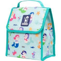 Wildkin Lunch Bag, Mermaids