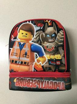 Lunch Bag - THE LEGO MOVIE 2 NEW