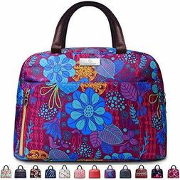 Lunch Bags For Women,Insulated Lunch Box Tote Bag Lunch Orga