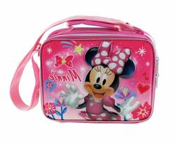 Minnie Mouse Lunch/Bag Box - Nice Day A16964
