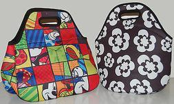 Neoprene Insulated and Waterproof Lunch Tote Bag Disney and