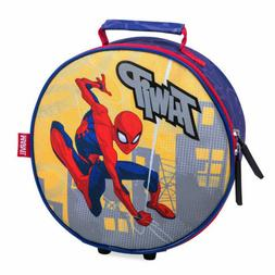 Disney Store Spiderman Spider man Thwip Insulated Lunch Bag