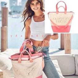 NWT Victoria's Secret 2018 Angel Beach Cooler 2-in-1 Tote