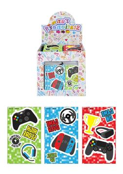 GAME OVER PARTY FAVOURS Kids Loot Bag Fillers Toys Decor Gam