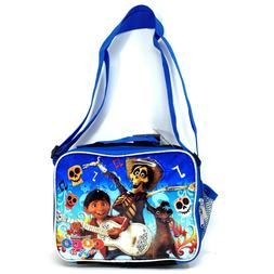 Disney Pixar CoCo Insulated Lunch Bag/Lunch Box-14836