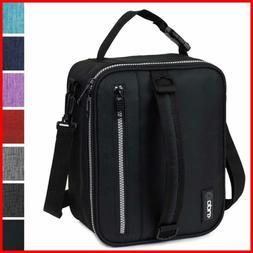 OPUX Premium Insulated Lunch Box For Men Women School Bag Bo