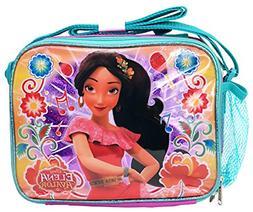 Princess Elena of Avalor Soft Lunch Bag