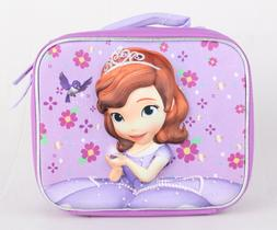Disney Sofia the First Pop-up Insulated Lunch Bag
