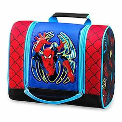 Disney Store Spiderman Lunch Tote - NEW