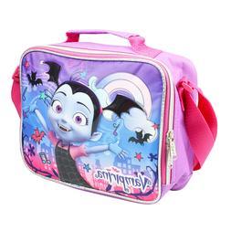 Disney Vampirina Girls Lunch Bag/Lunch Box