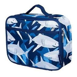 Wildkin Kids Insulated Lunch Box Bag for Boys and Girls, Per